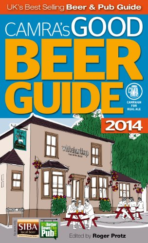 Good Beer Guide 2014 (Camra)