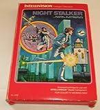Night Stalker - Big Box (Intellivision)