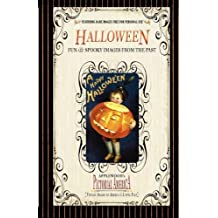 Halloween (Pictorial America): Vintage Images of America's Living Past (Applewood's Pictorial America)