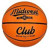 Midwest Club - Balón de Baloncesto (tamaño 7)