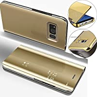 Funda Samsung Galaxy S6 Edge, Carcasas para Galaxy S6 Edge LEMAXELERS Galaxy S6 Edge Funda