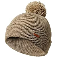 414f86efec6 Amazon.co.uk  Beige - Beanies   Women  Sports   Outdoors