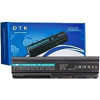 Dtk Batterie pour Ordinateur Portable HP MU06 Notebook Batterie 593553-001 G62 G32 G42 G42T G56 G72 G4 G6 G6T G7; Compaq Presaio CQ32 CQ42 CQ43 CQ56 CQ62 Series ; HP Pavilion DM4, also fits P/N MU09 [10.8v 5200mah ]