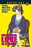 Manga Love Story 52 - Katsu Aki