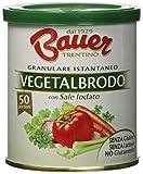 Bauer Vegetalbrodo 200 gr