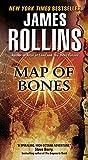 Map of Bones: A Sigma Force Novel (Sigma Force Novels, Band 1)