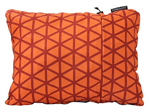 Therm-a-Rest Compressible Pillow – Cardinal – S