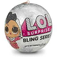 L.O.L Surprise! Dolls Bling Series 3-1A