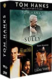 Tom Hanks - Collection 3 Films : Sully + La Ligne Verte + Philadelphia - Coffret DVD