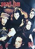 Pearl Jam Poster Format 64 x 90 cm Original von 1993
