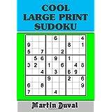Cool Large Print Sudoku