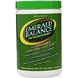 SGN Nutrition - Emerald Balance Total Nutrition Boisson Mix hommesthey Thé Vert 283 gr