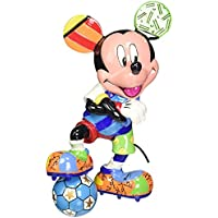 Disney Tradition Mickey Mouse Football Figur