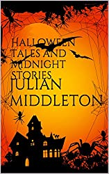 Halloween Tales and Midnight Stories