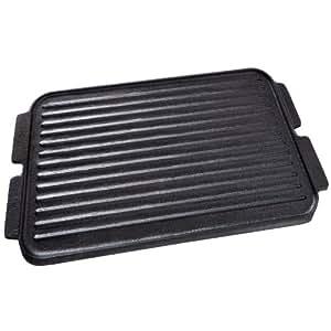 Ultranatura piastra per grigliare mansfield 28 x 49 5 x for Piastra amazon