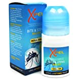 Xpel Bite and Sting Relief Roll On, 75 ml
