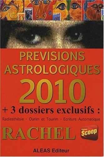 Prévisions astrologiques 2010