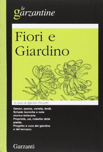 Enciclopedia dei fiori e del giardino