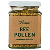 #9: Florea Honey Bee Pollen 150 gms