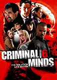 Criminal Minds Season 6 [DVD]