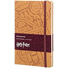 Moleskine Harry Potter Limited Edition