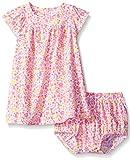 ABSORBA Baby-Girls Floral Dress Infant, ...