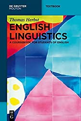 English Linguistics (Mouton Textbook)