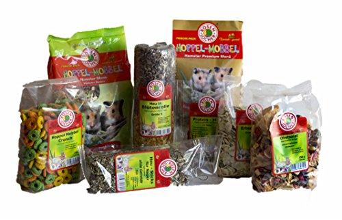 Hamsterfutterpaket