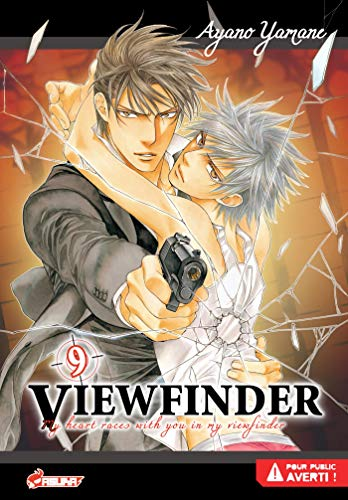 Viewfinder Edition simple Tome 9