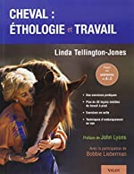 Cheval - Éthologie et travail de Linda Tellington-Jones