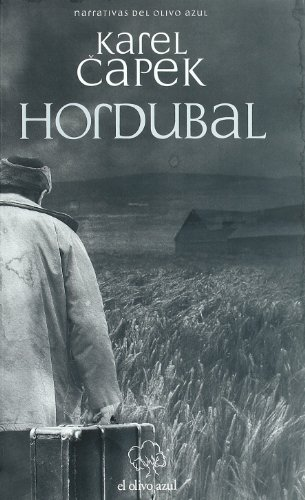 Hordubal (Narrativas Olivo Azul)
