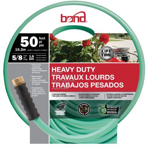 Bond 7020315,2m X 5/8inch Heavy Duty Tubo da giardino