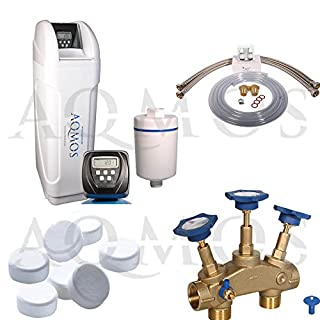 Wasserenthärter Angebot des Monats CM-60 Entkalkungsanlage Entkalker Wasserenthärtungsanlage Wasserentkalkungsanlage Weichwasseranlage Antikalkanlage