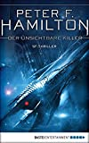 Der unsichtbare Killer: SF-Thriller (Science Fiction. Bastei Lübbe Taschenbücher)