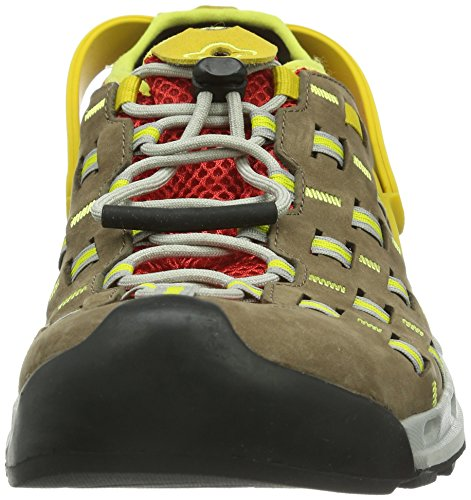 Salewa Ms Capisco, Mocassins Homme Gris (taupe)