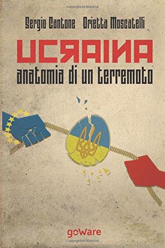 Ucraina, anatomia di un terremoto. Come la fragile politica estera dell'Unione Europea ha scatenato la Russia di Putin, svegliato Obama e la Nato.