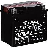 YUASA YTX5L-BS Batterie de Moto