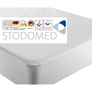 stodomed matratzenschutz n sseschutz 1 matratzen spannauflage matratzenschonbezug. Black Bedroom Furniture Sets. Home Design Ideas