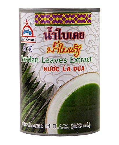 Por Kwan Pandan Duftblätter Extrakt 400ml Thailand