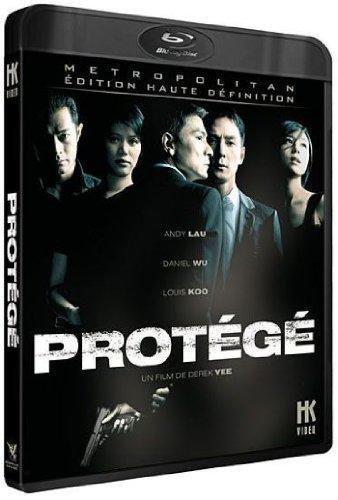 Protégé [Blu-ray]