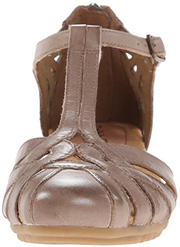 Rockport Cobb Hill Women's Ireland CH Dress Sandal,Khaki,10 M US Khaki