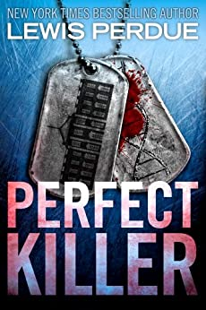 Perfect Killer (English Edition) von [Perdue, Lewis]
