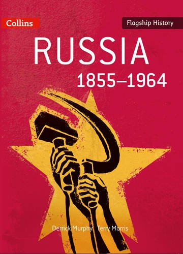 Flagship History – Russia 1855–1964