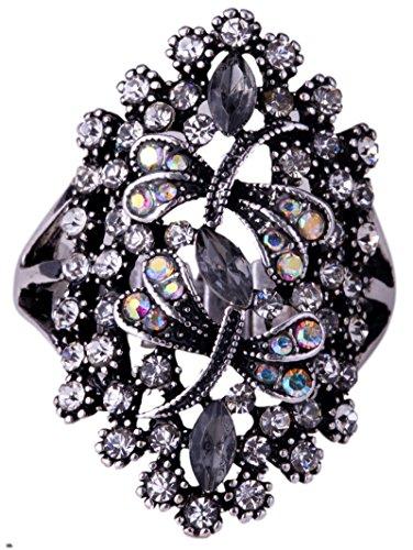 Allisonia  -    Legierung Kristall