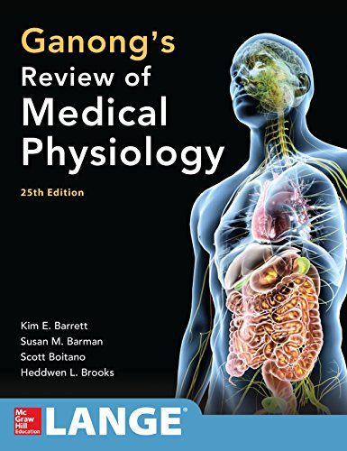 Free Ganong\'s Review of Medical Physiology 25th Edition PDF Download ...