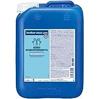 Sterillium classic pure Händedesinfektion 5 Liter preisvergleich bei billige-tabletten.eu