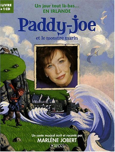 Paddy Joe et le monstre marin