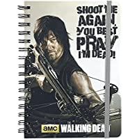 GB eye LTD, The Walking Dead, Crossbow, Blocco A5