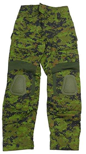 Invader Gear Predator Combat Pants Trousers Cadpat Camo