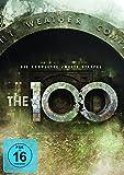 The 100 - Die komplette 2. Staffel [Edizione: Germania]